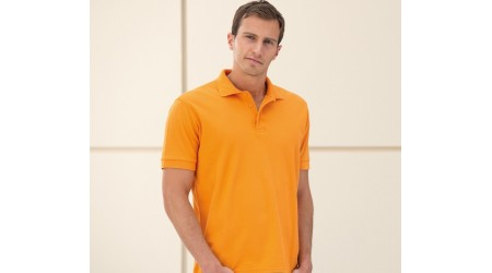 Polos Homme Manches courtes